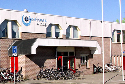 Sporthal de Schelp